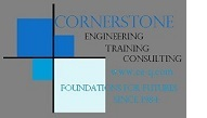 Find out more about Cornerstone Engineering, Training and Consulting